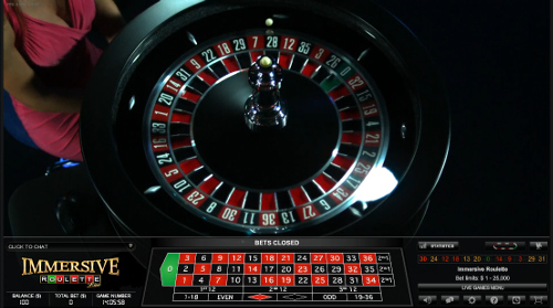 Play Exclusive Roulette Online at Casino.com Canada