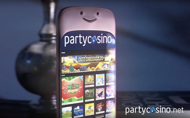 partycasino net