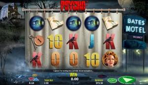 Guts Psycho game